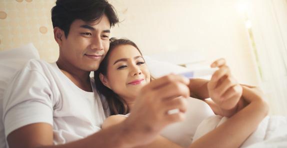 Test de grossesse maison : avis sur leur efficacité, conseils