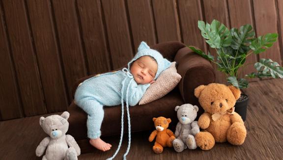 Terreur nocturne bébé : causes et comment gérer