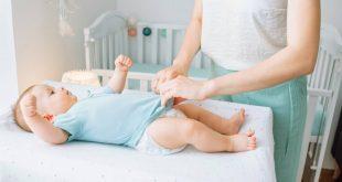 Change de bebe ; voici pourquoi vous devez opter pour le liniment