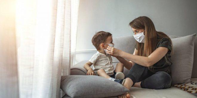 Mesure Covid à Paris : des idées pour la garde de vos enfants