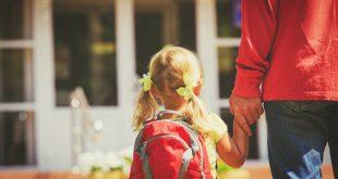 Que faut-il mettre dans le sac de crèche de son enfant ?