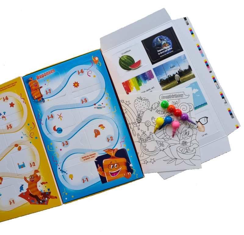 Des idées de cadeaux pour l'enfant en fonction de son âge